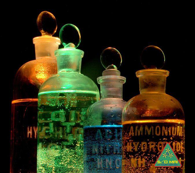 hóa chất thí nghiệm hà nội