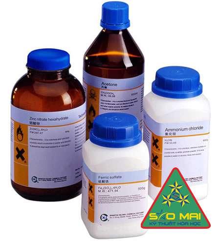 hóa chất thí nghiệm Toluene