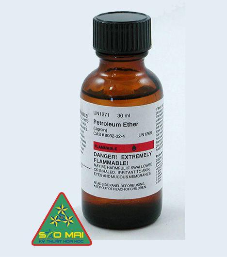 Hóa chất thí nghiệm Diethyl ether