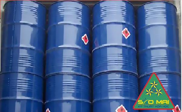 Dung môi Ethyl Acetate ( EAC)
