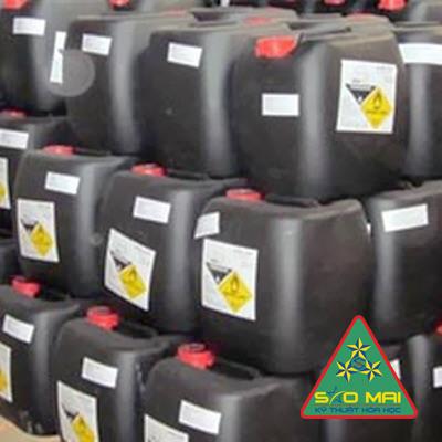Hóa chất công nghiệp Axít nitric