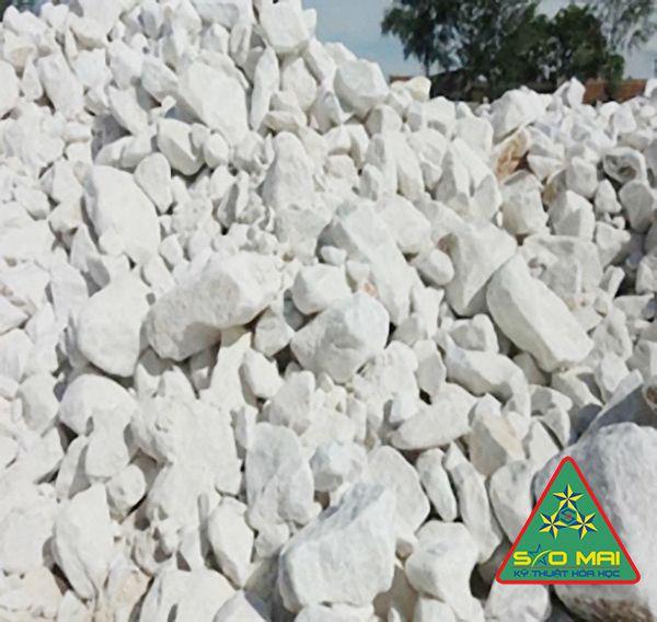 Bột đá vôi caco3 cho thủy sản