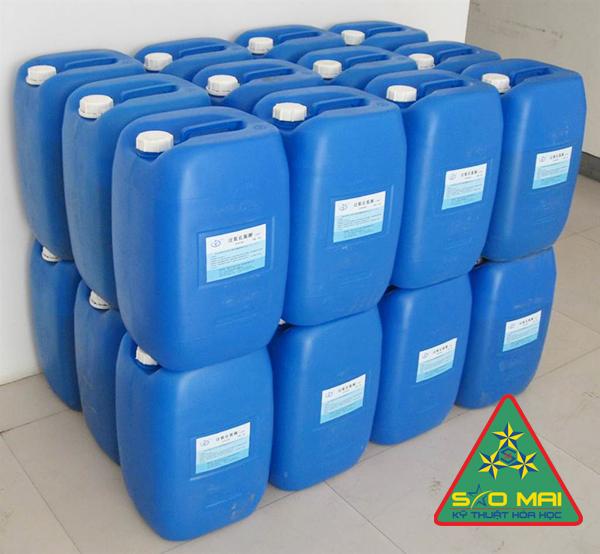 Hóa chất công nghiệp Formaldehyde
