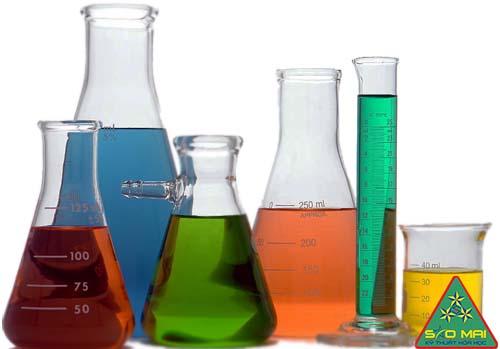hóa chất thí nghiệm uy tín tại Hà Nội