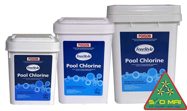 hóa chất xử lý nước thải an toàn