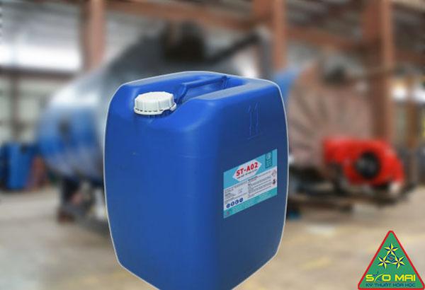 Công ty cung cấp hóa chất tẩy rửa uy tín