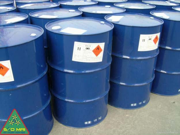 Công ty cung cấp hóa chất công nghiệp tại TPHCM