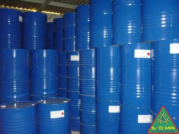 Cung cấp hóa chất công nghiệp giá rẻ