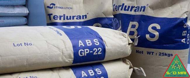 Nhựa nguyên sinh ABS GP22/Nhựa Acrylonitrile Butandien Stryrene GP22