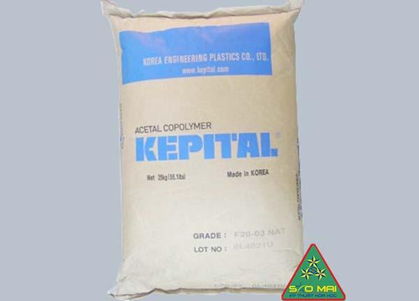 Nhựa nguyên sinh Polyoxymethylene F2003/ Nhựa PolyAcetal F2003/Nhựa Delrin F2003