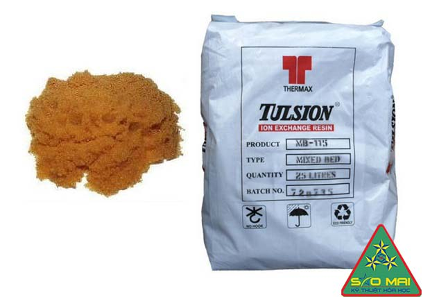 Hạt ion Tulsion T42 Na