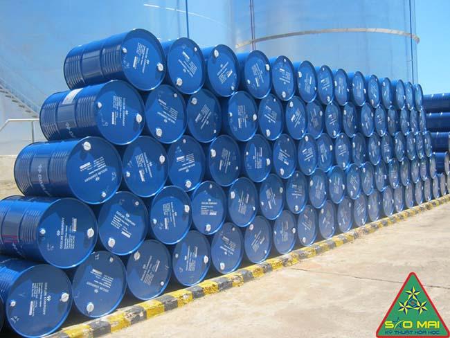 cung cấp hóa chất công nghiệp nhập khẩu