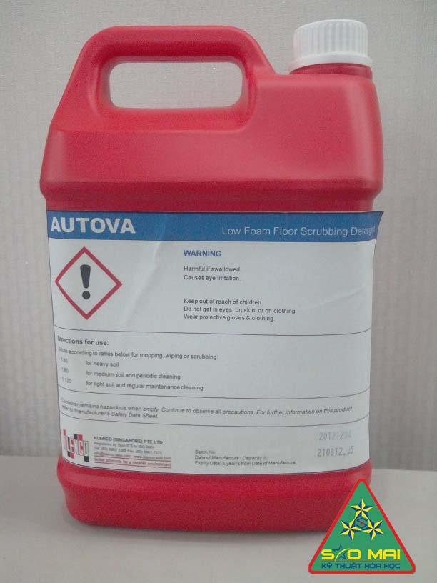 hóa chất tẩy rửa dầu mỡ công nghiệp