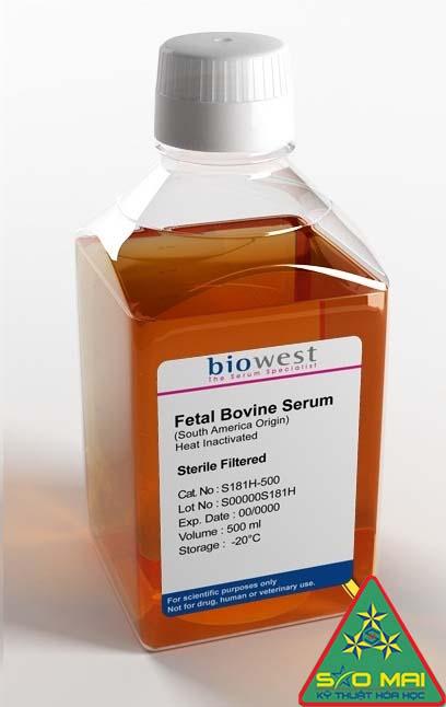 Huyết thanh Biowest