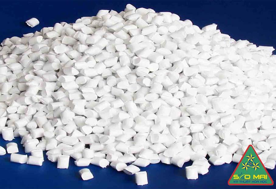 Nhựa nguyên sinh PBT 30% GF