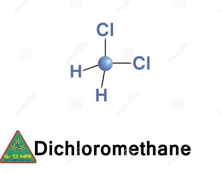 Hóa Chất Dichloromethane