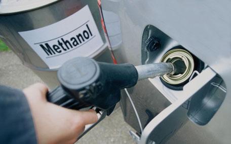 Ứng dụng của dung môi Methanol