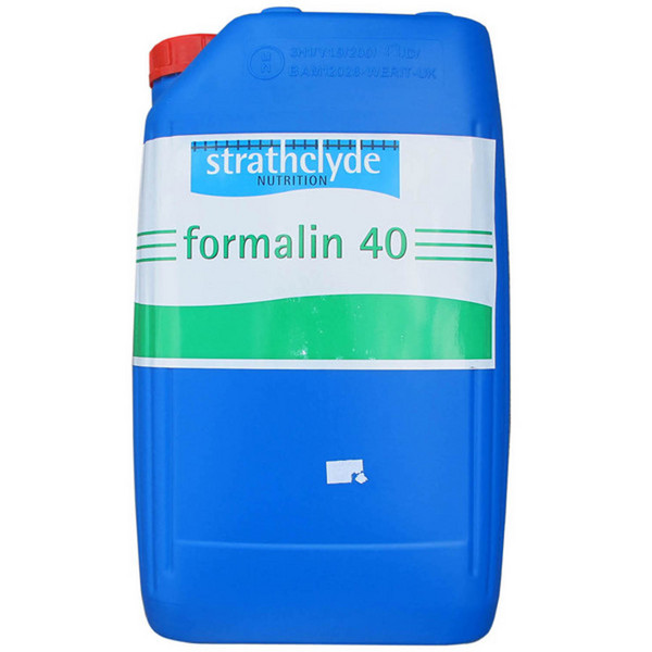 Hóa chất Formalin
